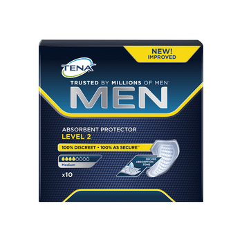 absorvente-masculino-tena-men-level-2-10-unidades